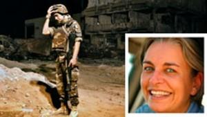 Afghanistan, uccisa la fotoreporter Anja Niedringhaus. Un omicidio che lascia molti interrogativi