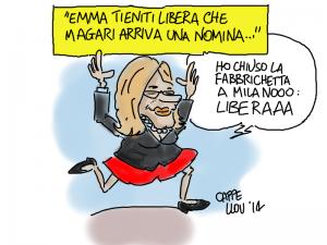 Free Emma