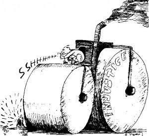 Il rullo compressore (I Tg di venerdì 4 aprile)