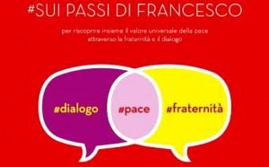 """""""Pace, fraternità, dialogo"""". La scuola italiana ad Assisi, meeting nazionale 14-15 aprile"""
