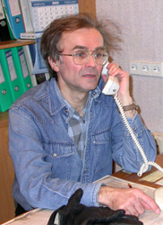 Andrey Mironov, una perdita incolmabile