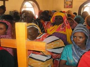 Sudan, appello per salvare donna cristiana incinta condannata a morte per apostasia