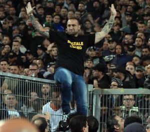 """Genny 'a Carogna e la trattativa """"Stadio-Mafia"""" che non deve continuare"""