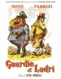 Guardie e ladri (I Tg di martedì 13 maggio)