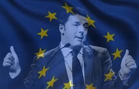 L'era di Renzi