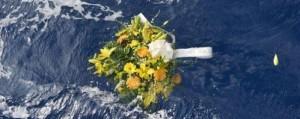 La forma della morte sul fondo del mare