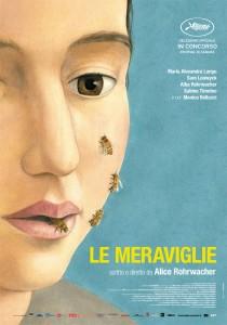 """""""Le meraviglie"""", di Alice Rohrwacher  ★★★☆☆"""