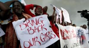 Noi, le ragazze rapite e il gigante d'Africa