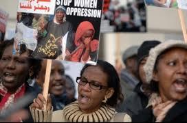 #DontLookAway: stop a nuovi stupri e violenze in Sudan