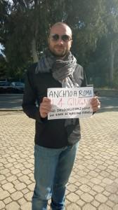 """""""Anch'io a Roma il 4 giugno"""", al via la campagna 'social' dei lavoratori dei call center"""