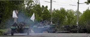 Ucraina, quando i crimini di guerra tornano in Europa
