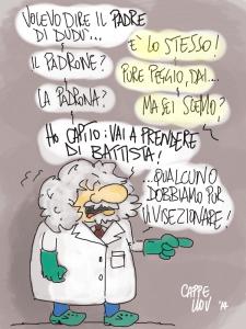 Vivisezione