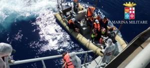 La strage del mediterraneo e i corridoi umanitari che l'Europa ha il dovere di aprire