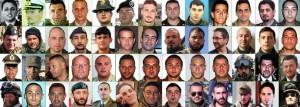 Afghanistan: 54 caduti italiani, 5 miliardi dei contribuenti per quattro mesi di pace (forse)