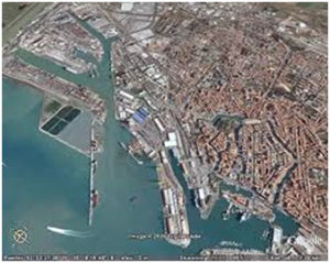 Lo sbarco a Livorno (I Tg di lunedì 9 giugno)