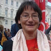 Insulti e minacce alla giornalista triestina Claudia Cernigoi. la solidarietà di Assostampa Fvg