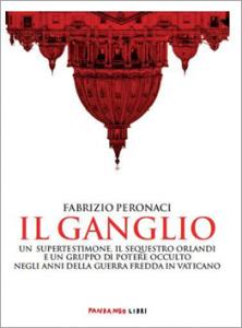"""""""Il ganglio"""" – di Fabrizio Peronaci"""