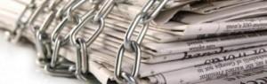 Egitto, giornata nera per la libertà di stampa