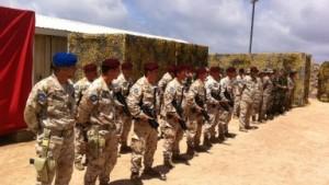 Il 2 giugno celebrato anche a Mogadiscio
