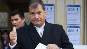 Ecuador, l'insanabile conflitto tra Correa e la stampa di opposizione (3a parte)