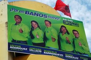 Ecuador, l'insanabile conflitto tra Correa e la stampa di opposizione (1°parte)