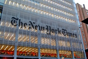 A.A.A. New York Times cercasi…