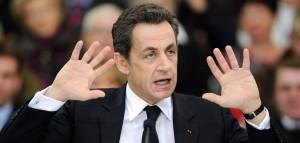 Sarkozy in stato di fermo. L'accusa è di uso di poteri pubblici per deviare la giustizia