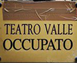 Meta-teatro Valle