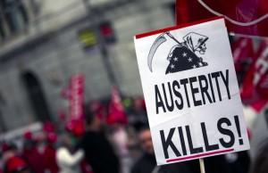 """""""L'austerità ha fallito. Riprendiamoci la crescita, riprendiamoci l'Europa"""", al via la raccolta di firme per il Referendum"""
