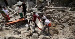 Gaza, effetto collaterale: censura dell'informazione