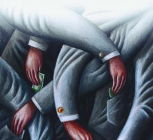 Dall'evasione alla lotta alla corruzione