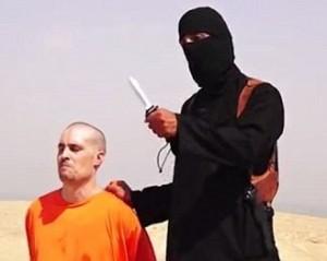 Decapitazione Foley, qualche dubbio sull'autenticità del video