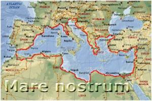 Mediterraneo, un'ecatombe senza fine