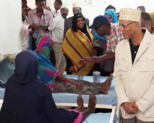 """Somalia, """"sradichiamo la detenzione illegale delle armi"""". Intervista al PM somalo Abdiweli"""