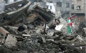 A Gaza la caccia ai traditori