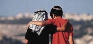 Un futuro senza paura e senza armi per Israele e Palestina