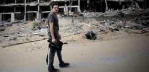 Gaza, morto il collega Simone Camilli. Tgre Fnsi: una tragedia che ci colpisce al cuore