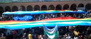 """""""Costruttori di pace"""". Ad Assisi in memoria delle vittime di tutte le guerre"""