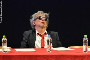 Paolo Rossi in lirica (e satira politica) a Spoleto (e non solo)
