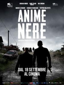 """Anime nere""– di Francesco Munzi★★★★★"