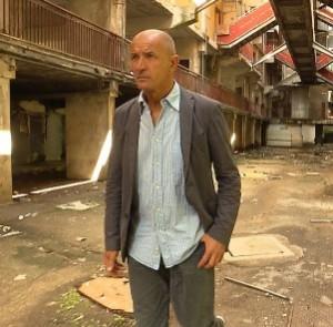 """""""Spaccanapoli"""". Di Domenico Iannacone. Si piange e si ride. Napoli è così…"""