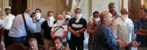 Oltre 40mila firme per chiedere che siano reintegrati i due autisti sospesi per le loro dichiarazioni a Presa Diretta