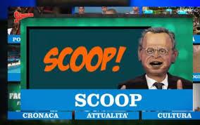 To', lo scoop in Tv! (I Tg di martedì 23 settembre)