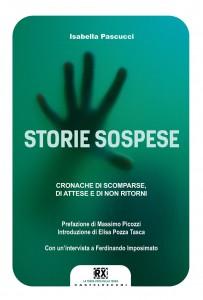 """""""Storie sospese"""" di Isabella Pascucci. Lunedì 15 settembre alle ore 18 la presentazione a Roma"""