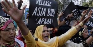 Salviamo Asia Bibi dal patibolo