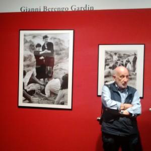 Sali d'argento: Gianni Berengo Gardin e Elliott Erwitt in mostra all'Auditorium