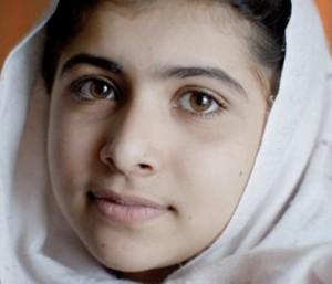 Quella di Malala è la voce di milioni di bambini senza diritti. Proteggiamola