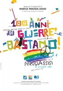 Vogliamo il lavoro, non le bombe! Il 19 ottobre si torna a marciare da Perugia ad Assisi