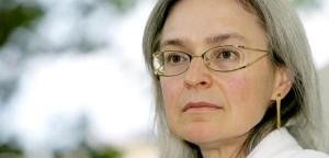 Anna Politkovskaja. Gli scheletri nell'armadio di Putin
