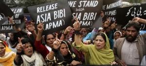 Confermata la condanna a morte per Asia Bibi: Art.21 rilancia l'appello per salvarla
